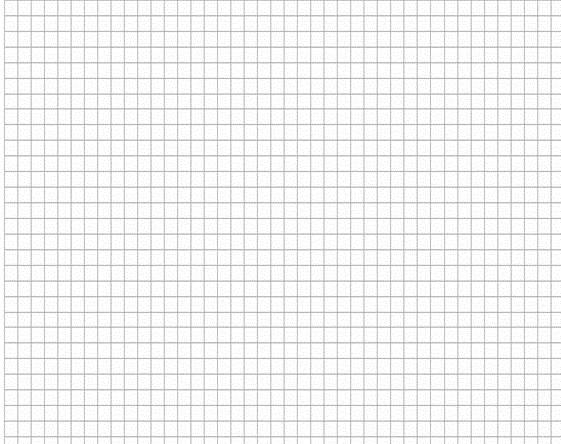 Make a crossword - gridlines