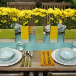 table_Setting_yellow